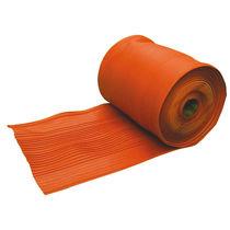 Membrana impermeabilizzante per tetti / di protezione / in rotoli / in poliestere