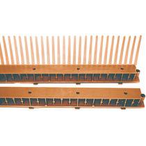 Griglia di ventilazione in plastica / lineare