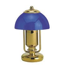 Lampada da tavolo / classica / in metallo / da interno