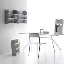 Scaffale modulare / moderno / in metallo