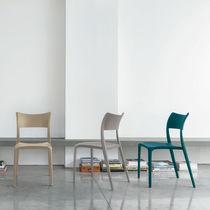 Sedia moderna / in polipropilene
