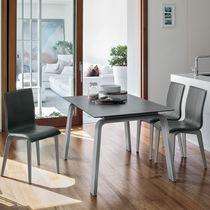 Tavolo da pranzo / moderno / in gres porcellanato / in laminato