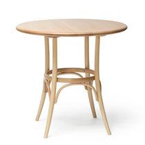 Tavolo classico / in legno massiccio / in faggio / in legno curvato