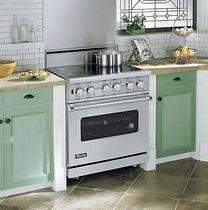 Blocco cucina a gas / elettrico - VGCC : 30 - VIKING