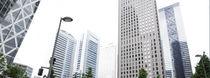 Lampione urbano / moderno / in alluminio / HID