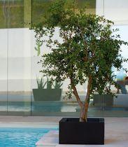 Vaso da giardino in polietilene / quadrato