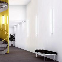 Luce fluorescente / verticale / lineare / in PMMA