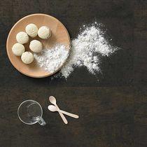 Piano di lavoro in gres porcellanato / da cucina / resistente al calore