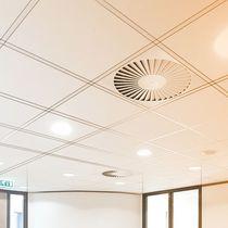 Struttura per soffitto in metallo
