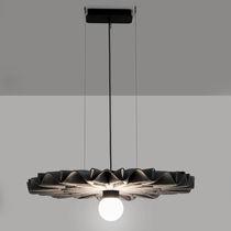 Lampada a sospensione / moderna / in feltro / dimmerabile
