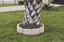 Cordolo per albero / rotondo