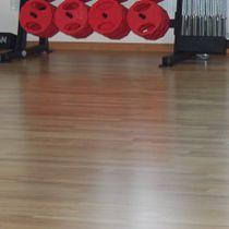 Pavimentazione sportiva in legno / per interni / per sale polivalenti / per sala da ballo