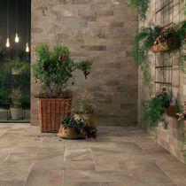Piastrella per esterni / da parete / da pavimento / in gres porcellanato