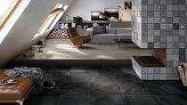 Piastrella da parete / per pavimento / in gres porcellanato / lucidata