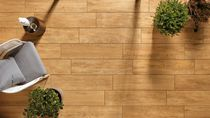 Piastrella da esterno / da pavimento / per pavimento / in gres porcellanato