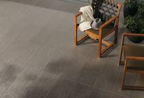 Piastrella da parete / per pavimento / in gres porcellanato / a tinta unita
