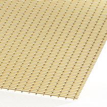 Maglia metallica per interni / per soffitto / di protezione / per frangisole