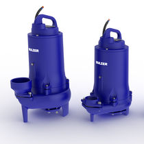 Pompa per acqua / sommersa