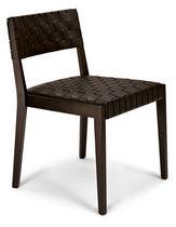 Sedia moderna / in legno / imbottita / professionale