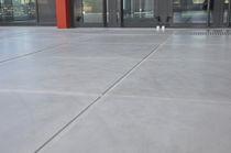 Piastrella da interno / da pavimento / in calcestruzzo / opaca