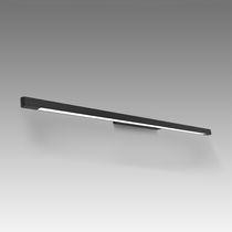 Applique moderna / in alluminio / in metallo / a lampada fluorescente
