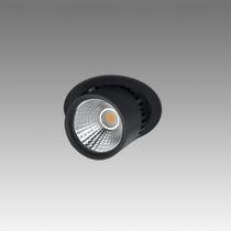Proiettore a testa mobile a scarica / di alta intensità
