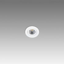 Downlight da incasso / LED / alogeno / rotondo