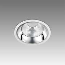Downlight da incasso / LED / rotondo / dimmerabile