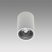 Downlight sporgente / LED / rotondo
