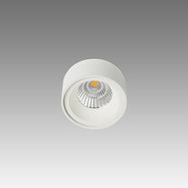 Faretto da soffitto / da interno / LED / in metallo