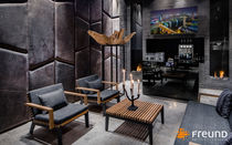 Rivestimento murale in pelle / per uso residenziale / per ufficio / per spazio pubblico