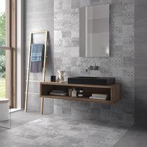 Piastrella da interno / da parete / per pavimento / in ceramica