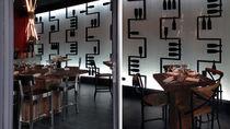 Pannello decorativo acrilico / da parete / retroilluminato