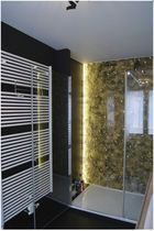 Pannello decorativo acrilico / per stanza da bagno