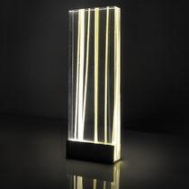 Pannello decorativo per arredamento di interni / in resina / acrilico / personalizzato