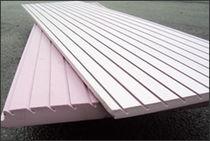 Isolante termico / in polistirene estruso / per muro / per fondazioni