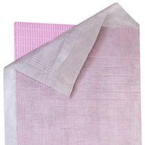 Membrana drenante non tessuta / in polistirene estruso / di protezione / di drenaggio