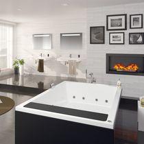 Vasca da bagno in acrilico / idromassaggio