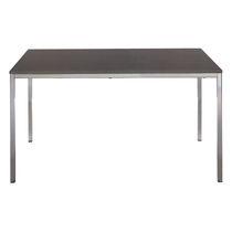 Tavolo moderno / in metallo / in plastica / in laminato