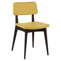 Sedia classica / in legno / per uso contract