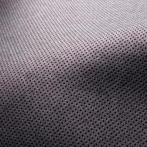 Tessuto da tappezzeria / a tinta unita / in poliestere / in lana
