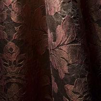Tessuto da tappezzeria / damasco / in seta