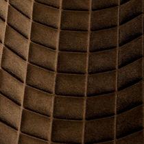 Tessuto da parete / da tappezzeria / a motivi geometrici