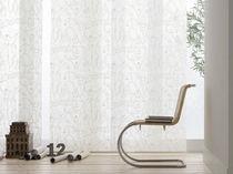 Sedia design Bauhaus / cantilever / in vimini / in acciaio
