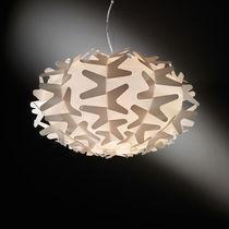 Lampada a sospensione / design originale / in Opalflex® / da interno