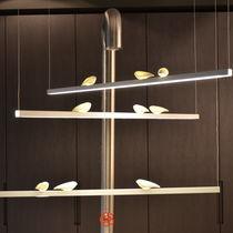 Lampada su misura / a sospensione / moderna / in porcellana
