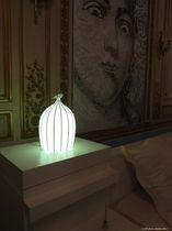 Lampada su misura / da tavolo / design originale / in porcellana