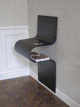 Consolle design originale / in alluminio