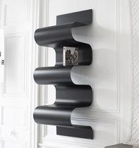 Espositore per opuscoli / in alluminio / per uso residenziale