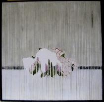 Quadro pittura a olio / misto